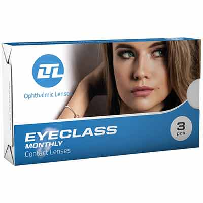 EyeClass Monthly